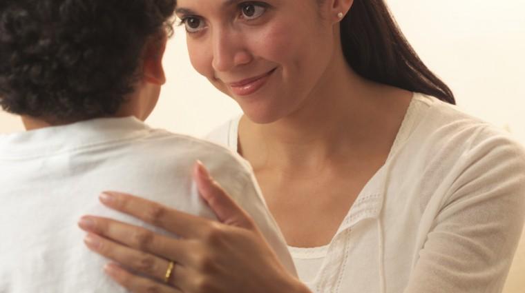 Comunicación con los niños. Comunícate con mi corazón