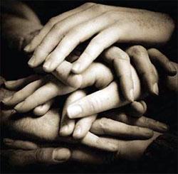 Los 4 pasos para solucionar los conflictos sociales