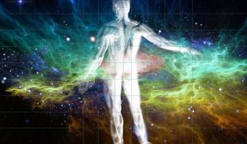 Los 4 pasos para re-conectarte con tu interior