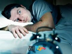 Los 4 pasos para dormir bien