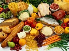 Los 4 pasos para saber comer