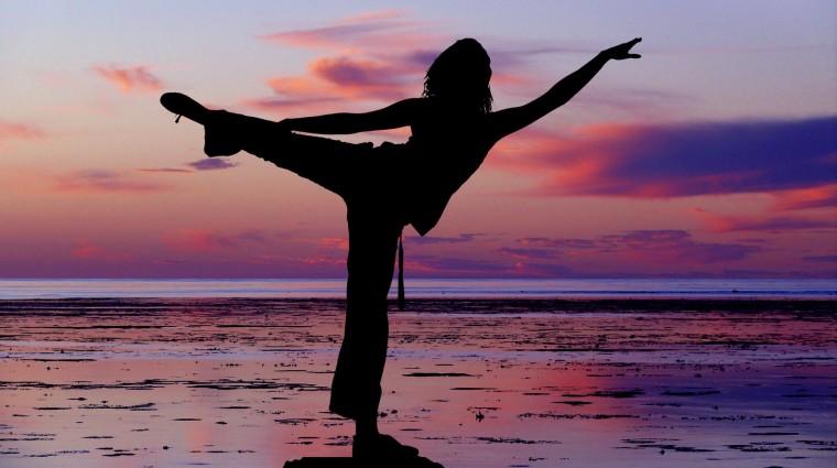 Los 4 pasos para encontrar el equilibrio