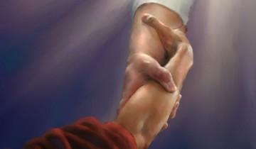 Los 4 pasos para re-conectarte con Dios