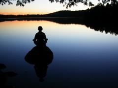 Vivo en paz y armonía