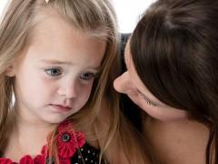 Enfermedades en menores de edad. Su enfermedad física es el reflejo de su emoción psíquica