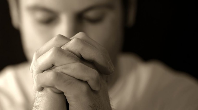 Encontrar a Dios…
