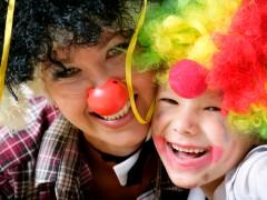 ¡Enfréntate a la vida con humor!