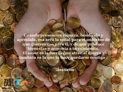 Busca la riqueza…