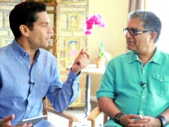 Deepak y Cala – Relaciones Extraordinarias