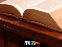 Nuestro libro de la ley