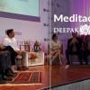 Meditación con Deepak y Cala