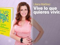 El código de lo extraordinario, libro de Liliana Martínez