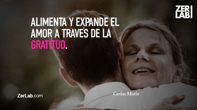 Expande el amor…