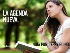La agenda nueva