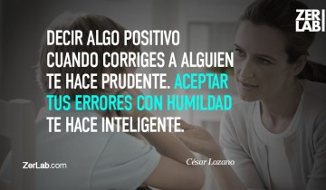 Prudente e inteligente