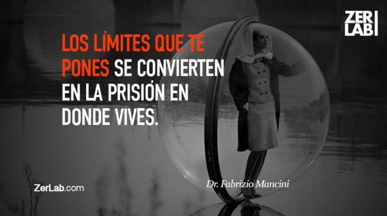 Los límites…