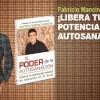 El Poder de la Auto Sanación, libro del Dr. Fabrizio Mancini